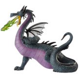 Maleficent Dragon Figurine