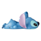 Stitch Laying Down Mini Figure
