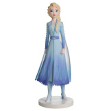 Elsa From Frozen II