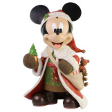 Santa Mickey Mouse Big Fig