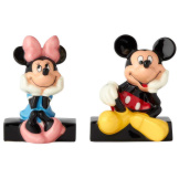 Mickey & Minnie Salt & Pepper