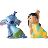 Lilo and Stitch Salt & Pepper