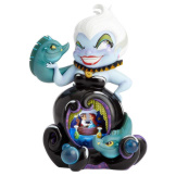 Miss Mindy Deluxe Ursula Fig