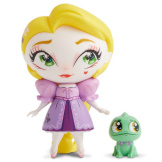 Vinyl - Rapunzel With Pascal
