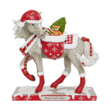 Santa's Little Helper Figurine