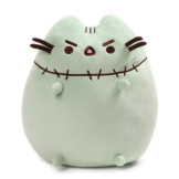 Pusheen Zombie Plush 9.5