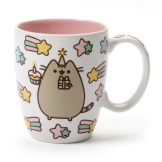 Pusheen Mug Celebrate 12 oz
