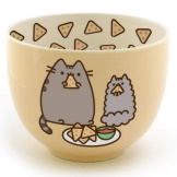 Bowl Pusheen - Chips