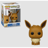 Eevee Pop Vinyl