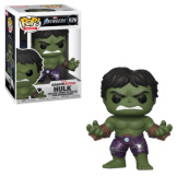 Gamerverse Hulk Pop Bobble-Head