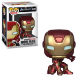Gamerverse Iron Man Pop Bobble-Head