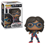Gamerverse Kamala Khan Pop Bobble-Head