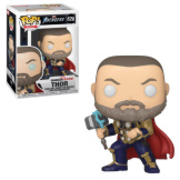 Gamerverse Thor Pop Bobble-Head