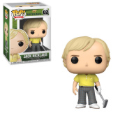 Jack Nicklaus Pop Vinyl