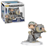 Luke Skywalker with Tauntaun Bobble-Head