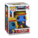 Funko POP Masters Of The Universe Sy Klone