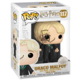 Funko POP Harry Potter Malfoy With Spider