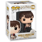 Funko POP Harry Potter Neville With Book