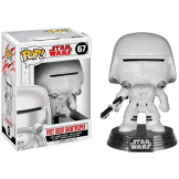 Funko POP Star Wars Ep.8 Snowtrooper