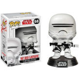 Funko POP Star Wars Ep.8 Flametrooper