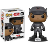 Funko POP Star Wars Ep.8 Finn