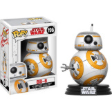 Funko POP Star Wars Ep.8 BB-8