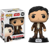 Funko POP Star Wars Ep.8 Poe Dameron