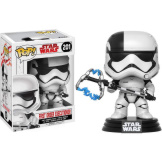 Funko POP Star Wars Ep.8 First Order Executioner