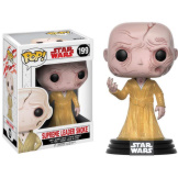 Funko POP Star Wars Ep.8 Snoke Supreme Leader