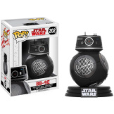 Funko POP Star Wars Ep.8 BB-9E