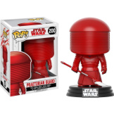 Funko POP Star Wars Ep.8 Praetorian Guard