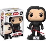 Funko POP Star Wars Ep.8 Kylo Ren
