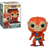 Funko POP Masters of the Universe Beast Man