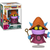Funko POP Masters of the Universe Orko
