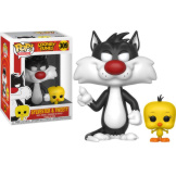 Funko POP Looney Tunes Sylvestre & Tweety