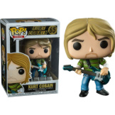 Funko POP Kurt Cobain