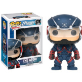 Funko POP Legends Of Tomorrow Atom