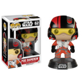 Funko POP Star Wars Ep.7 Poe Dameron