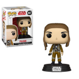 Funko POP Star Wars Ep.8 Paige