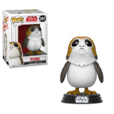 Funko POP Star Wars Ep.8 Sad Porg