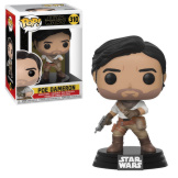 Funko POP Star Wars EP.9 Poe Dameron