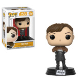 Funko POP Star Wars Solo QI'RA