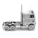 Metal Earth COE Truck