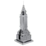 Metal Earth Chrysler Building
