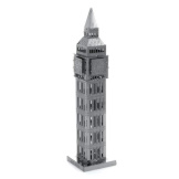 Metal Earth Big Ben