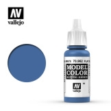 Vallejo Model Color Flat Blue 17ml