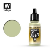 Vallejo Model Air Duck Egg Green 17ml