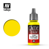Vallejo Game Color Moon Yellow 17ml