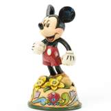Mickey Figure - March