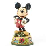 Mickey Figure - May
